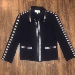 St. John Collection Vintage Sweater Size 10 EUC